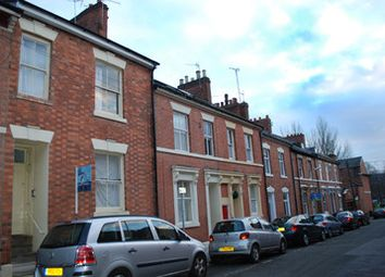 Thumbnail Studio to rent in Newtown Street, Leicester
