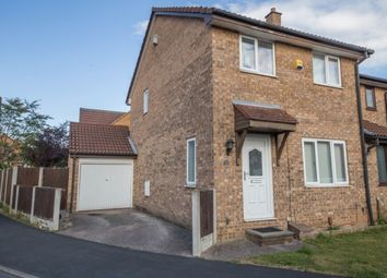 Thumbnail 3 bed property for sale in Whimbrel Avenue, Newton-Le-Willows