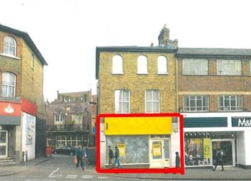 Thumbnail Retail premises to let in London Road, Forest Hill, London