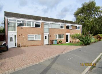Thumbnail 2 bed flat to rent in Eastfield Drive, Solihull