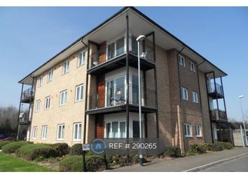 Thumbnail 2 bed flat to rent in Bennett Close, Hounslow
