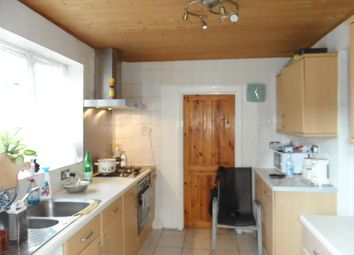 Thumbnail 1 bed maisonette to rent in Ruislip Road, Northolt