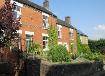 Thumbnail Terraced house to rent in The Channel, Ashbourne
