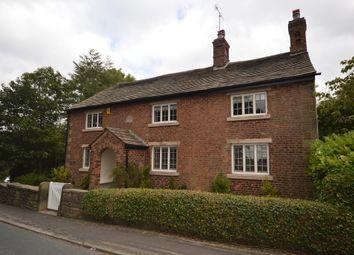 Thumbnail 4 bed cottage for sale in Plough Lane, Lathom, Lathom