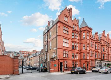 Thumbnail 3 bed flat for sale in Three Kings Yard, Mayfair