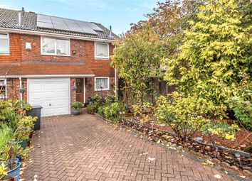 Thumbnail 3 bed end terrace house for sale in Witton Hill, Alresford, Hampshire