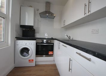 Thumbnail 2 bed flat to rent in Northbank Road, London