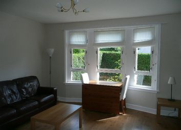 Thumbnail 2 bed flat to rent in Cloberhill Road, Glasgow