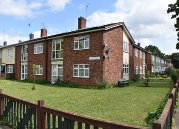 Thumbnail 1 bed flat to rent in Gransley Rise, Westwood, Peterborough