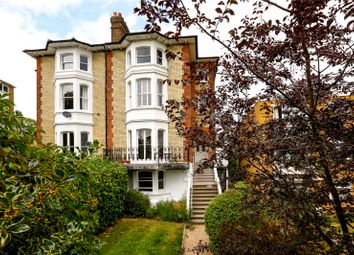 Thumbnail 1 bedroom flat for sale in Thornton Hill, Wimbledon Village