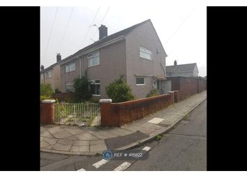 Thumbnail 2 bed semi-detached house to rent in Ampulla Road, Liverpool