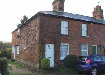Thumbnail 3 bed property to rent in Teston Road, Offham, West Malling