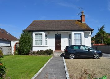 Thumbnail 3 bed bungalow for sale in Milton Road, Milton, Weston-Super-Mare
