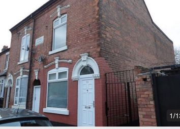 Thumbnail 2 bed end terrace house to rent in South Road, Erdington, Birmingham, West Midlands