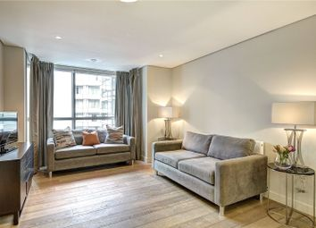 Thumbnail 2 bed flat to rent in Harbet Road, London