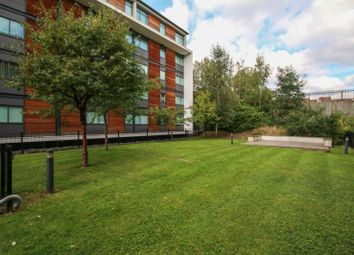 Thumbnail 1 bed flat to rent in Hudson Court, 54 Broadway, Salford