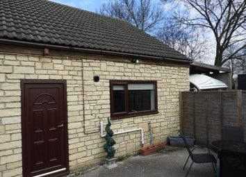 Thumbnail 2 bed bungalow to rent in Rushy Moor Lane, Askern, Doncaster