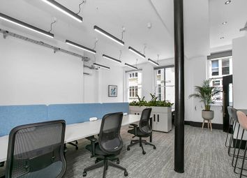 Thumbnail Office to let in Heddon Street, London