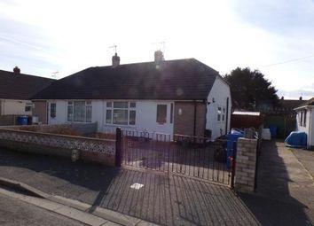 Thumbnail 2 bed bungalow for sale in Seabank Drive, Prestatyn, Denbighshire, Uk