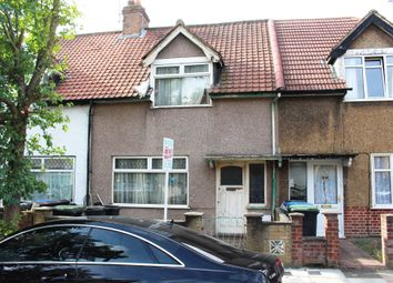 Thumbnail 3 bed terraced house for sale in St. Alphege Road, Edmonton