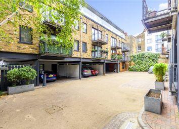 Rufford Street, London N1. 2 bed flat