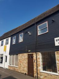 Thumbnail Office to let in The Loft, 5A Fishers Yard, St. Neots, Cambridgeshire