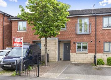 Thumbnail 3 bed terraced house for sale in Seacombe Road, Cheltenham, Gloucestershire, Uk
