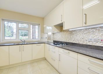 Thumbnail 3 bedroom flat to rent in Myrtleside Close, Northwood
