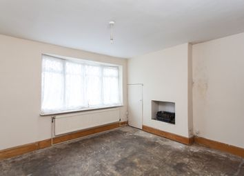 Thumbnail 3 bed detached house for sale in Homesdale Road, Bickley, Bromley