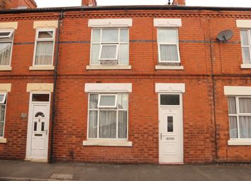 Thumbnail 2 bed terraced house for sale in Archdale Street, Syston