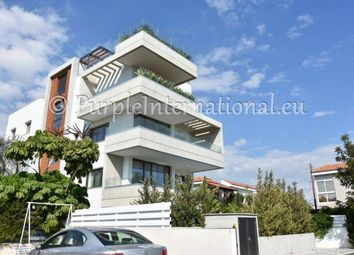 Thumbnail 3 bed apartment for sale in East Beach, Limassol