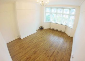 Thumbnail 1 bed flat to rent in Park View, London