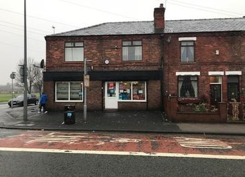 Thumbnail Commercial property for sale in 248-250, Scot Lane, Wigan