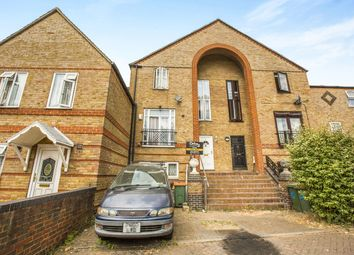 Thumbnail 7 bed terraced house for sale in Garnet Walk, London