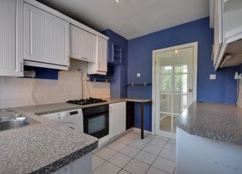 Thumbnail 2 bedroom maisonette to rent in Royston Court, North View, Pinner