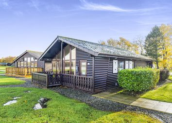 Thumbnail 2 bed bungalow for sale in Pine Lake, Dock Acres, Carnforth