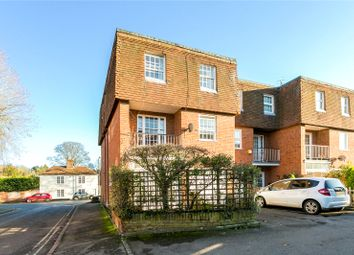 Thumbnail 2 bed end terrace house for sale in Northfield Close, Henley-On-Thames, Oxfordshire