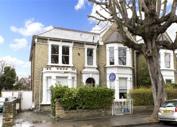 Thumbnail 1 bedroom flat to rent in Lichfield Road, Richmond
