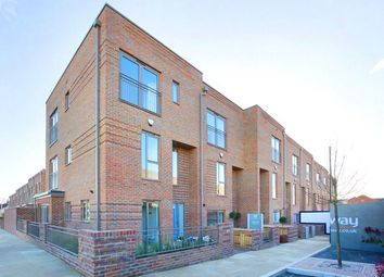 Thumbnail 4 bed terraced house for sale in St George's Gate, John Hunter Avenue, Tooting
