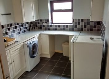 Thumbnail 1 bed flat to rent in The Crossways, Gosport
