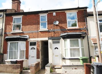 Thumbnail 2 bed terraced house for sale in Aston Street, Wolverhampton