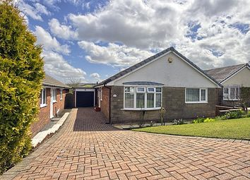 Thumbnail 3 bed bungalow for sale in Chapman Road, Hoddlesden, Darwen