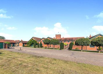 Thumbnail 2 bed property for sale in Brickendon Lane, Brickendon, Hertford