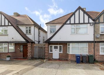 Thumbnail 3 bedroom semi-detached house to rent in St. Margarets Road, Edgware