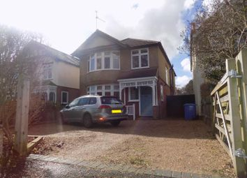 Thumbnail 4 bed detached house to rent in Alexandra Road, Farnborough, Hampshire