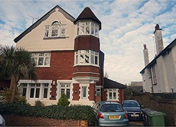 Thumbnail 2 bed maisonette to rent in Hilly Fields Crescent, London