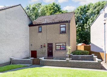 Thumbnail 3 bed end terrace house for sale in Cramond Place, Broomlands, Irvine, North Ayrshire