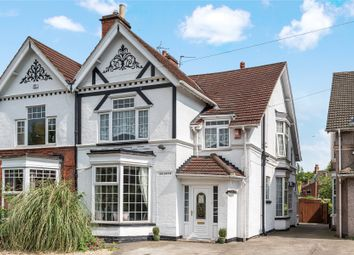 4 bed semi-detached house for sale in Brighowgate, Grimsby DN32