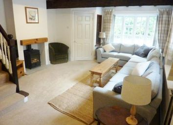 Thumbnail 2 bed semi-detached house to rent in Garstang Road, Fulwood, Preston