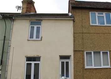 Thumbnail 2 bedroom terraced house to rent in Cross Street, Swindon